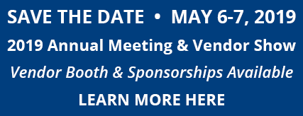 Annual Meeting - May 6-7, 2019